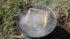巣箱熱湯消毒